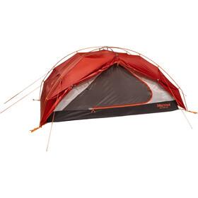 Marmot Alvar Tent 2P Rusted Orange